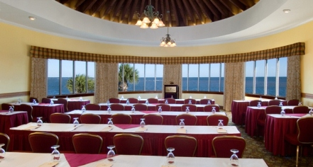 Events at      The King and Prince Beach and Golf Resort  in St. Simons Island