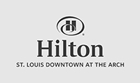 Hilton St. Louis Downtown at the Arch  in St. Louis