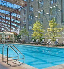 Activities:      St. Louis Union Station Hotel, Curio Collection by Hilton  in St. Louis