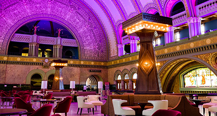 St. Louis Union Station Hotel, Curio Collection by Hilton  in St. Louis