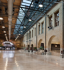 Meetings at      St. Louis Union Station Hotel, Curio Collection by Hilton  in St. Louis