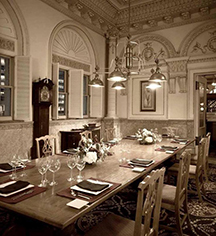 Events at      St. Louis Union Station Hotel, Curio Collection by Hilton  in St. Louis