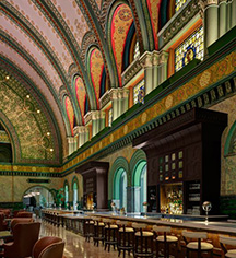 St Louis Union Station Hotel Curio Collection By Hilton In