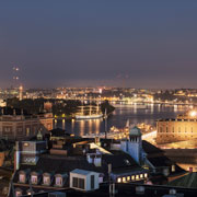 Book a stay with At Six in Stockholm