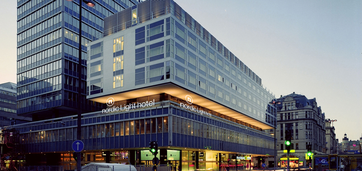 Special Offers:      Nordic Light Hotel  in Stockholm