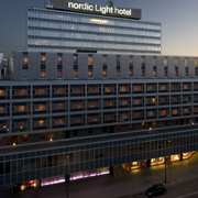 Book a stay with Nordic Light Hotel in Stockholm