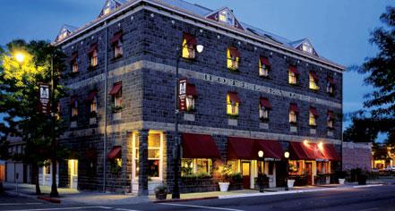 Hotel La Rose  in Santa Rosa