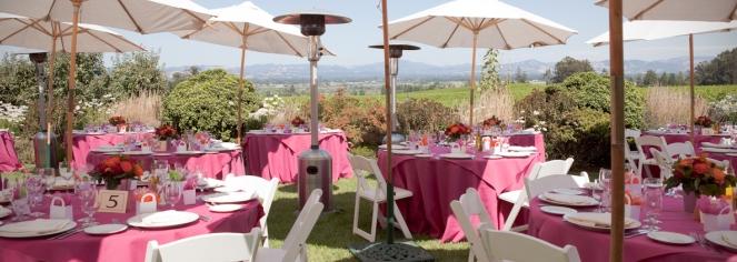 Event Calendar:      Hotel La Rose  in Santa Rosa