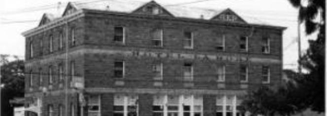 History:      Hotel La Rose  in Santa Rosa