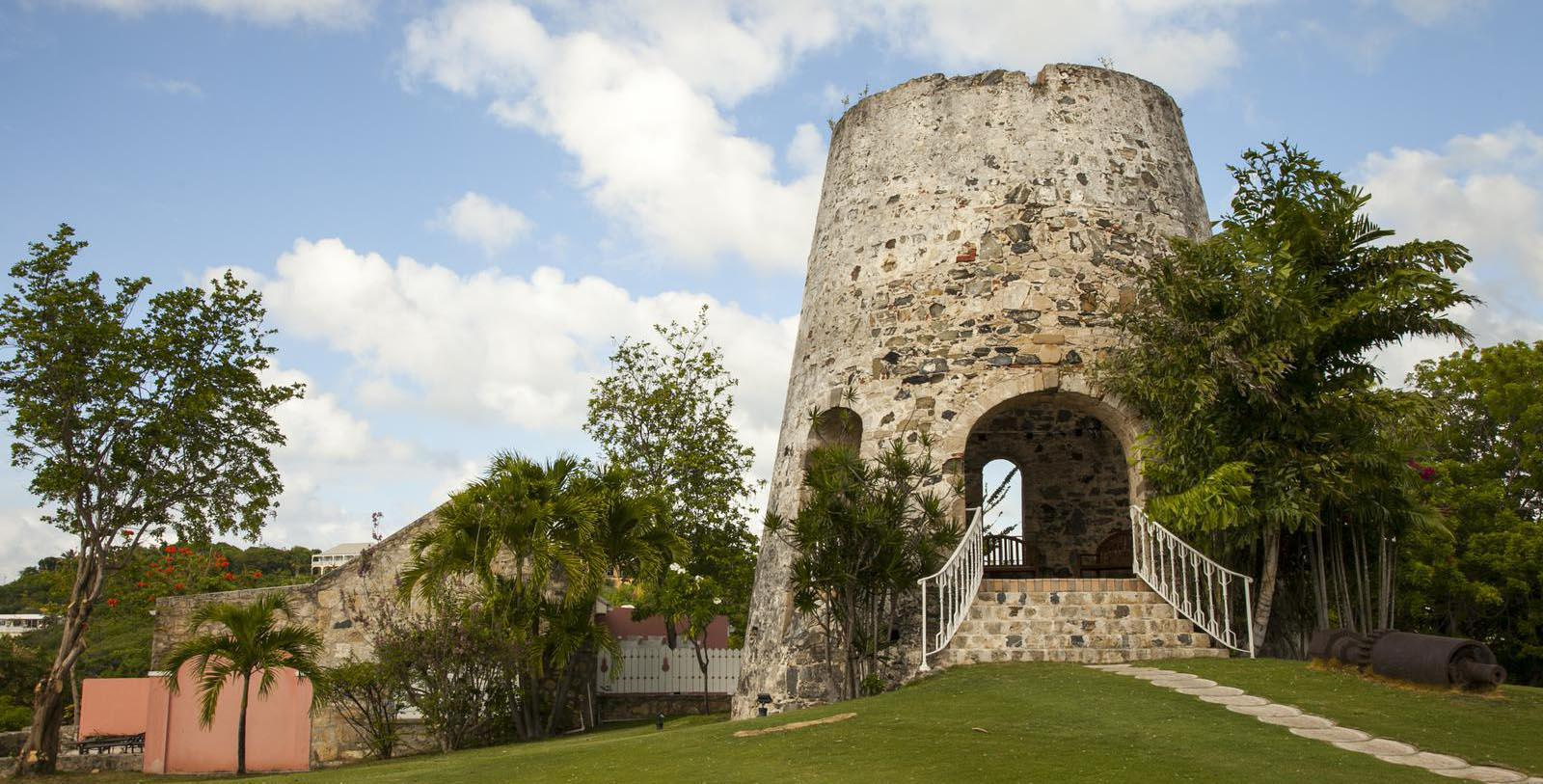 Image of Buck Island Reef National Monument The Buccaneer, 1653, Member of Historic Hotels of America, in Christiansted, U.S. Virgin Islands, Discover