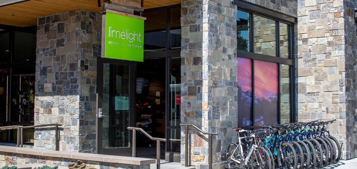Special Offers:      Limelight Hotel Ketchum  in Ketchum