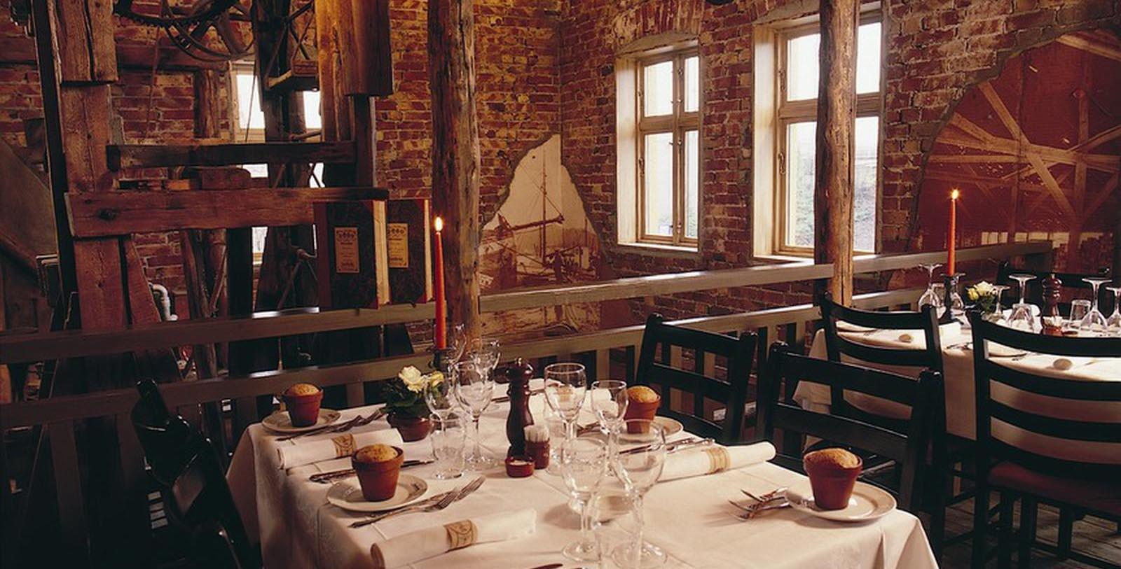 Image of Restaurant Dining Room, Gamla Værket, Sandnes, Norway, 1793, Member of Historic Hotels Worldwide, Location Map