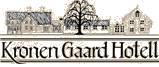 Kronen Gaard Hotel in Sandnes