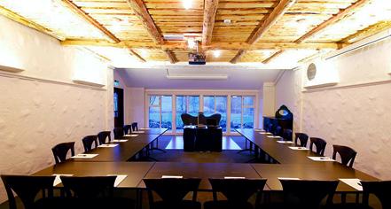 Meetings at      Kronen Gaard Hotel  in Sandnes