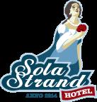 Sola Strand Hotel  in Sola