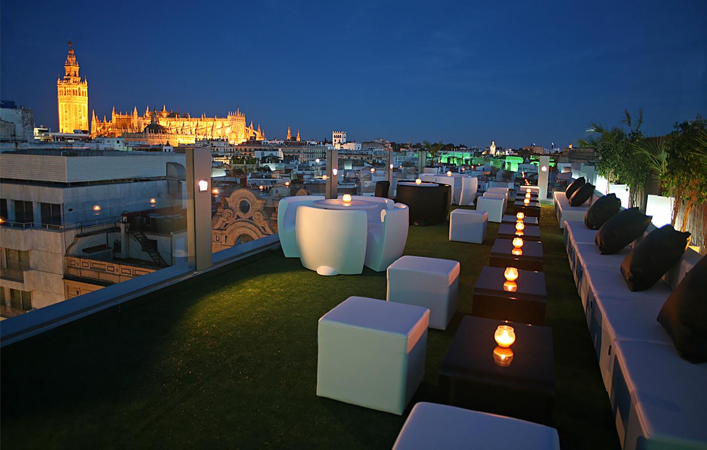Seville hotels hotel inglaterra luxury seville hotel for Hotels seville