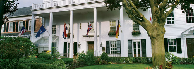 Events at      Beekman Arms and Delamater Inn  in Rhinebeck