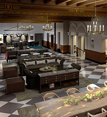 Hotel Saranac, Curio Collection by Hilton  in Saranac Lake