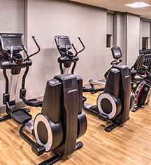 Activities:      DoubleTree by Hilton Hotel Utica  in Utica