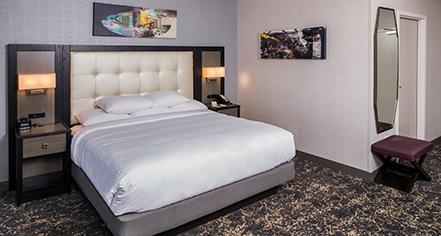 DoubleTree by Hilton Hotel Utica  in Utica