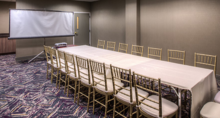 Meetings at      DoubleTree by Hilton Hotel Utica  in Utica