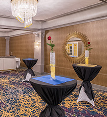 Weddings:      DoubleTree by Hilton Hotel Utica  in Utica