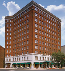 Event Calendar:      Jefferson Clinton Hotel  in Syracuse