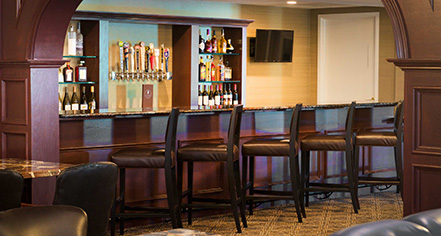 Activities:      Marriott Syracuse Downtown  in Syracuse