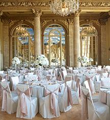 Weddings:      Marriott Syracuse Downtown  in Syracuse