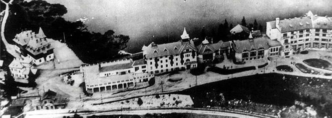 History:      Grand Hotel Kempinski High Tatras  in Strbske Pleso