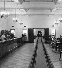 History:      The Lodge at Wakulla Springs  in Wakulla Springs