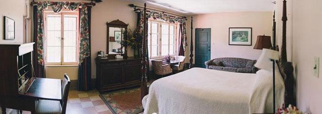 The Lodge at Wakulla Springs  in Wakulla Springs