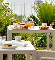 Event Calendar:      Grand Hotel des Sablettes Plage, Curio Collection by Hilton  in La Seyne-sur-Mer