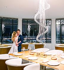 Weddings:      Grand Hotel des Sablettes Plage, Curio Collection by Hilton  in La Seyne-sur-Mer