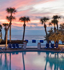 Local Attractions:      The Don CeSar  in St. Pete Beach