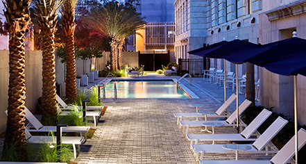 Activities:      Le Meridien Tampa  in Tampa