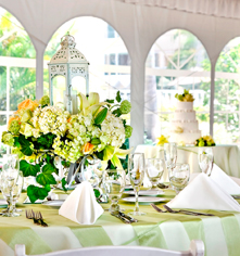Weddings:      Safety Harbor Resort & Spa  in Safety Harbor