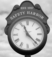 History:      Safety Harbor Resort & Spa  in Safety Harbor