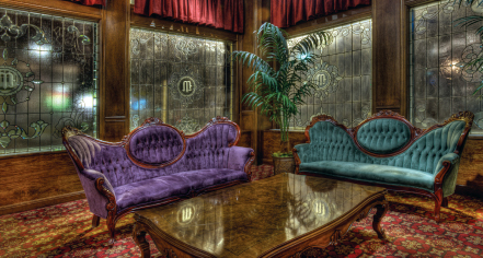 Activities:      Mizpah Hotel  in Tonopah