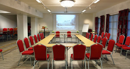 Meetings at      Selbusjoen Hotel & Gjestegard  in Selbu