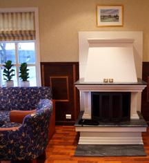 Selbusjoen Hotel & Gjestegard  in Selbu