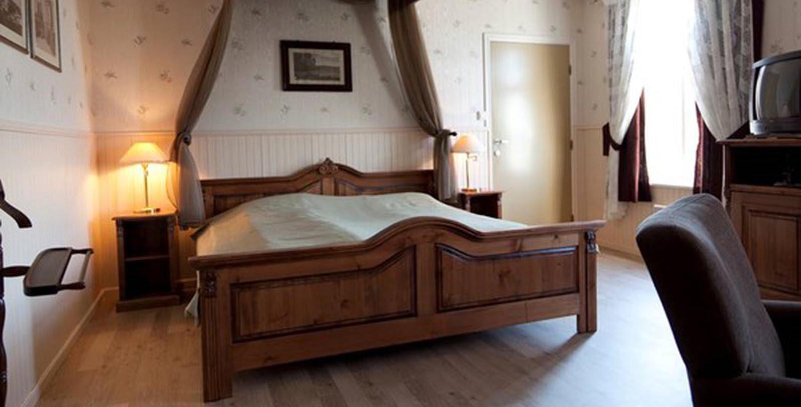 Image of Guestroom at Selbusjoen Hotel & Gjestegard, 1850, Member of Historic Hotels Worldwide, in Selbu, Norway, Location Map