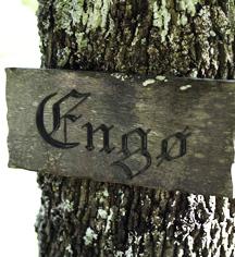Engø Gård  in Tjome
