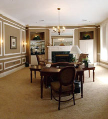 Accommodations:      General Morgan Inn & Conference Center  in Greeneville