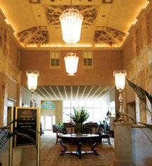 History:      General Morgan Inn & Conference Center  in Greeneville