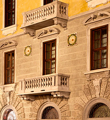 History:      NH Collection Turin Piazza Carlina  in Turin