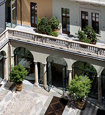 NH Collection Turin Piazza Carlina  in Turin