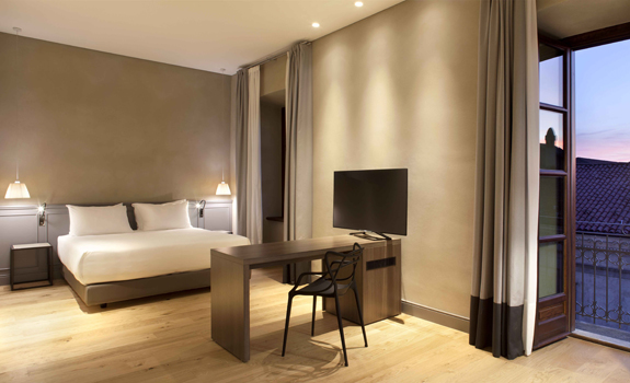 NH Collection Turin Piazza Carlina  - Accommodations