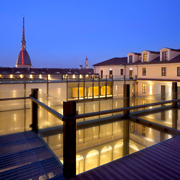 Book a stay with NH Collection Turin Piazza Carlina in Turin