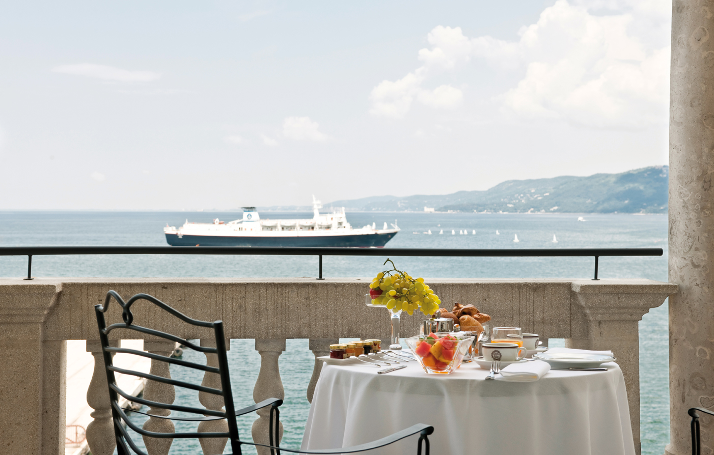 Customer Reviews:      Savoia Excelsior Palace, Trieste  in Trieste